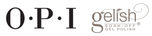 OPI & Gelish at Sorelle Beauty